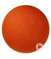 bola textil naranja